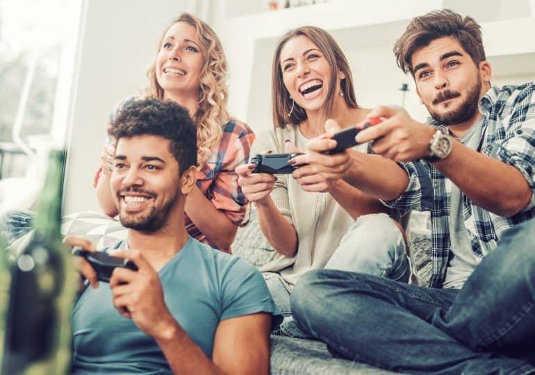 3 gry, które przyniosą rozrywkę każdemu - niezależnie od wieku