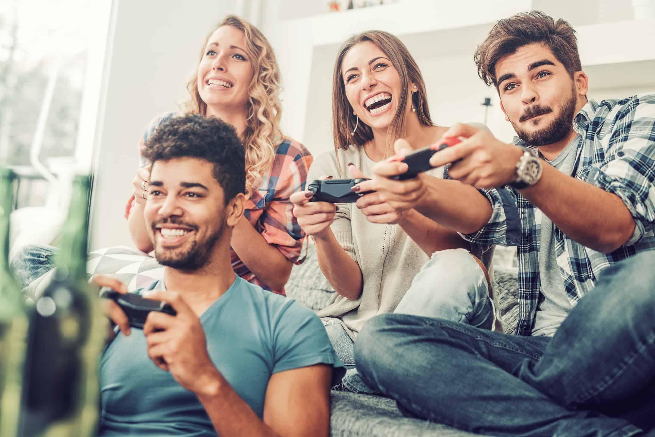 3 gry, które przyniosą rozrywkę każdemu – niezależnie od wieku