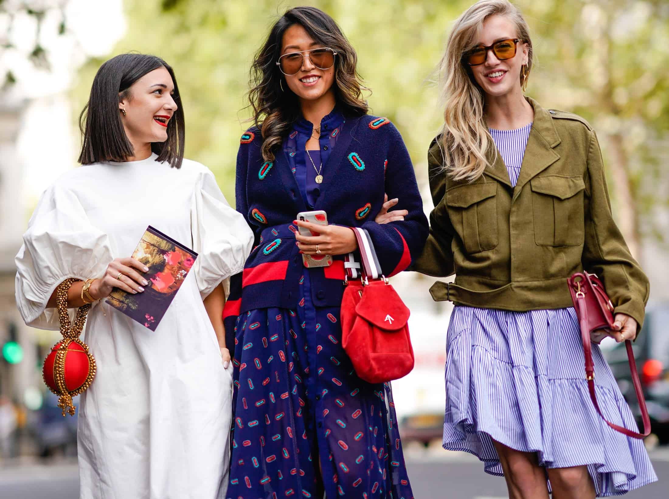 6 modowych trendów na nowy sezon, które pokochają kobiety w każdym wieku