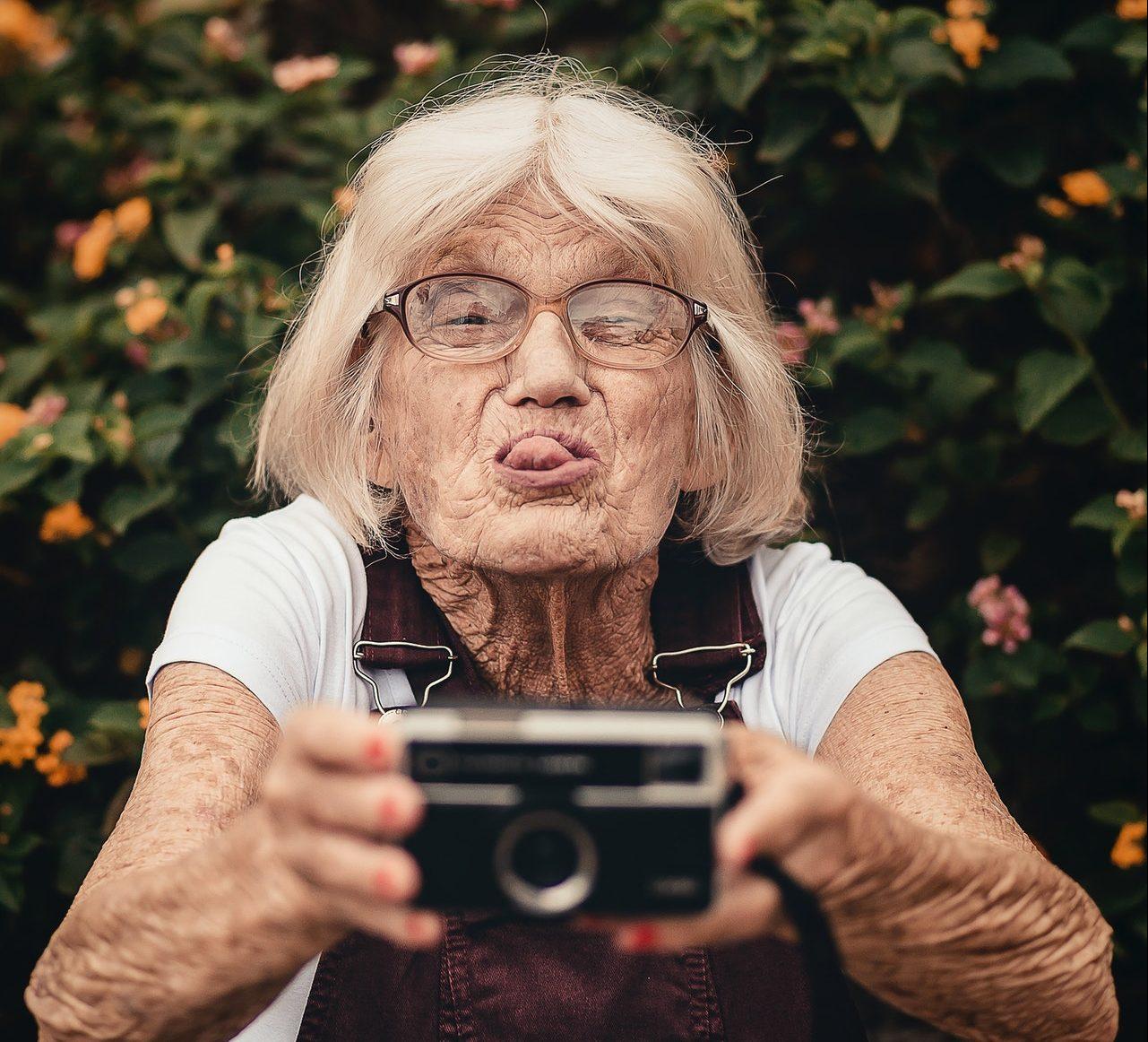 3 dojrzałe kobiety, które warto obserwować na Instagramie