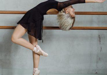 Balet dla dorosłych – dlaczego założenie pointów to dobry pomysł w każdym wieku?