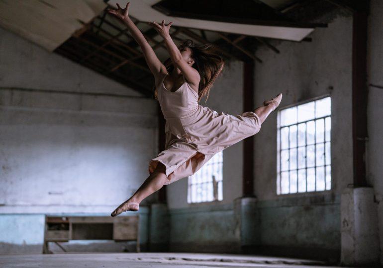 Taniec – sprawdź, co daje nam regularny trening w rytm muzyki